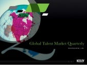Q4 Global Talent Market Quarterly