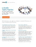 Talent Pipeline Datasheet Q1 2012