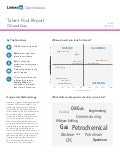 India Oil and Gas | Talent Pool Reports