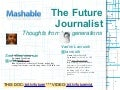 The Future Journalist