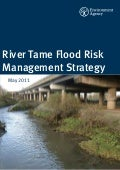 Tame flood risk_management