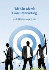 Tan tat tan ve email marketing