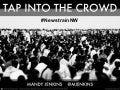 Tap Into the Crowd: Searching & Crowdsourcing for Journalists