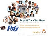 Target & track your users   p&g - edited version