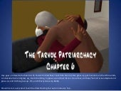 The Tarvok Patriarchacy - Chapter 6