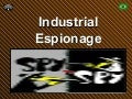 Industrial Espionage -Task 1596