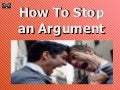 How To Win An Argument - Task 1788