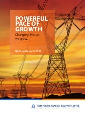TATA Power Annual Report 2010-2012