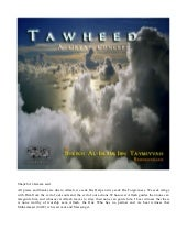 Tawheed%20 %20 a%20great%20principl...