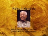 Mandela Courage Project