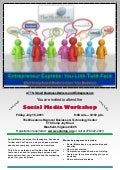 Tazewell Social Media Workshop July 15, 2011