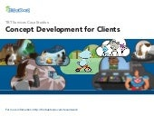 Client Concept Development