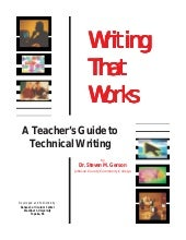 Tb writing book