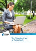 AEGON | The Changing Face of Retirement
