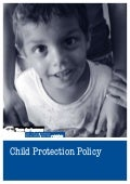 Tdh - Child Protection Policy