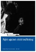 Tdh - Fight against child trafficking - Thematic policy