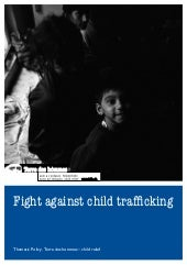Tdh - Fight against child trafficki...