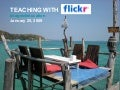 Teaching With Flickr