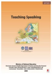 Teachingspeaking