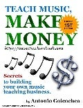 Teach Music, Make Money Sample