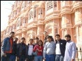 Team SlideShare's first retreat@the Pink City, Jaipur