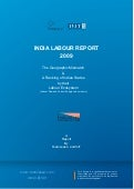 Team Lease Indicus India Labour Report 2009