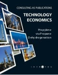 Technology Economics: Propylene via Propane Dehydrogenation