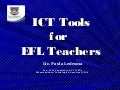 Tecchnology in the classroom primary scms 2014