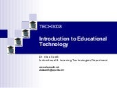 Tech3008 6Computers & Multimedia