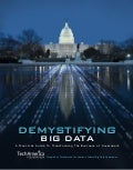 Demystifying Big Data