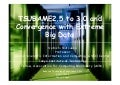[RakutenTechConf2013] [A-3] TSUBAME2.5 to 3.0 and Convergence with Extreme Big Data