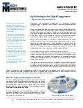 Agile Strategies for Marketing Engagement - Digital Industry Networks