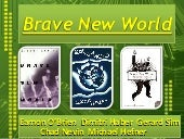 Brave New World & Computer Technolo...