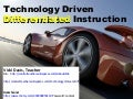 Technology Driven Diff Instruction
