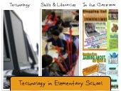 Technology in Elementary School