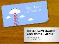 Local Government & Social Media (But not Facebook or Twitter): Four stories of success