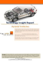 Technology Insight Report: Hybrid V...