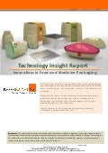 Technology Insight Report: Innovations in Food and Medicine Packaging