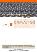 Technology Insight Report   Graphene