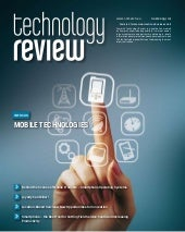 Comarch Technology Review, in Focus...
