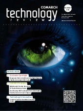 Comarch Technology Review magazine