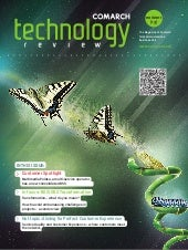 Comarch Technology Review Magazine ...