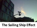 Technology sailing effects