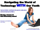 Navigating the World of Technology ...