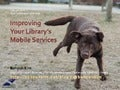 Improving Your Library's Mobile Services