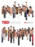 TED Global 2011 Fellows Booklet