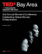 TEDxBayArea Global Women Entreprene...