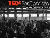The Best Quotes from TEDx San Francisco