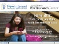 Teens 2012: Truth, Trends, and Myths About Teen Online Behavior