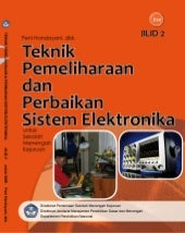 Teknik elektronika 2 digital & powe...